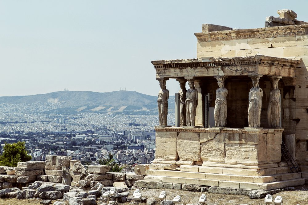 Athens revisited, the 10 things to not miss