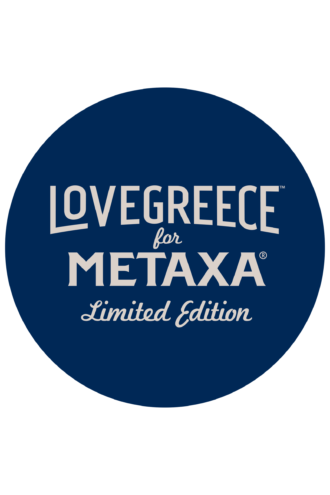 Lovegreece for Metaxa